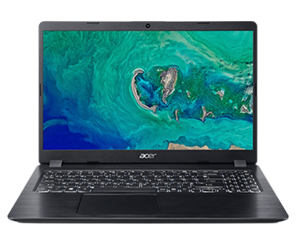 ACER ASPIRE 5 NEGRO PORTÁTIL 15.6 HD/i7 1.8GHz/256GB/8GB RAM/W10 HOME