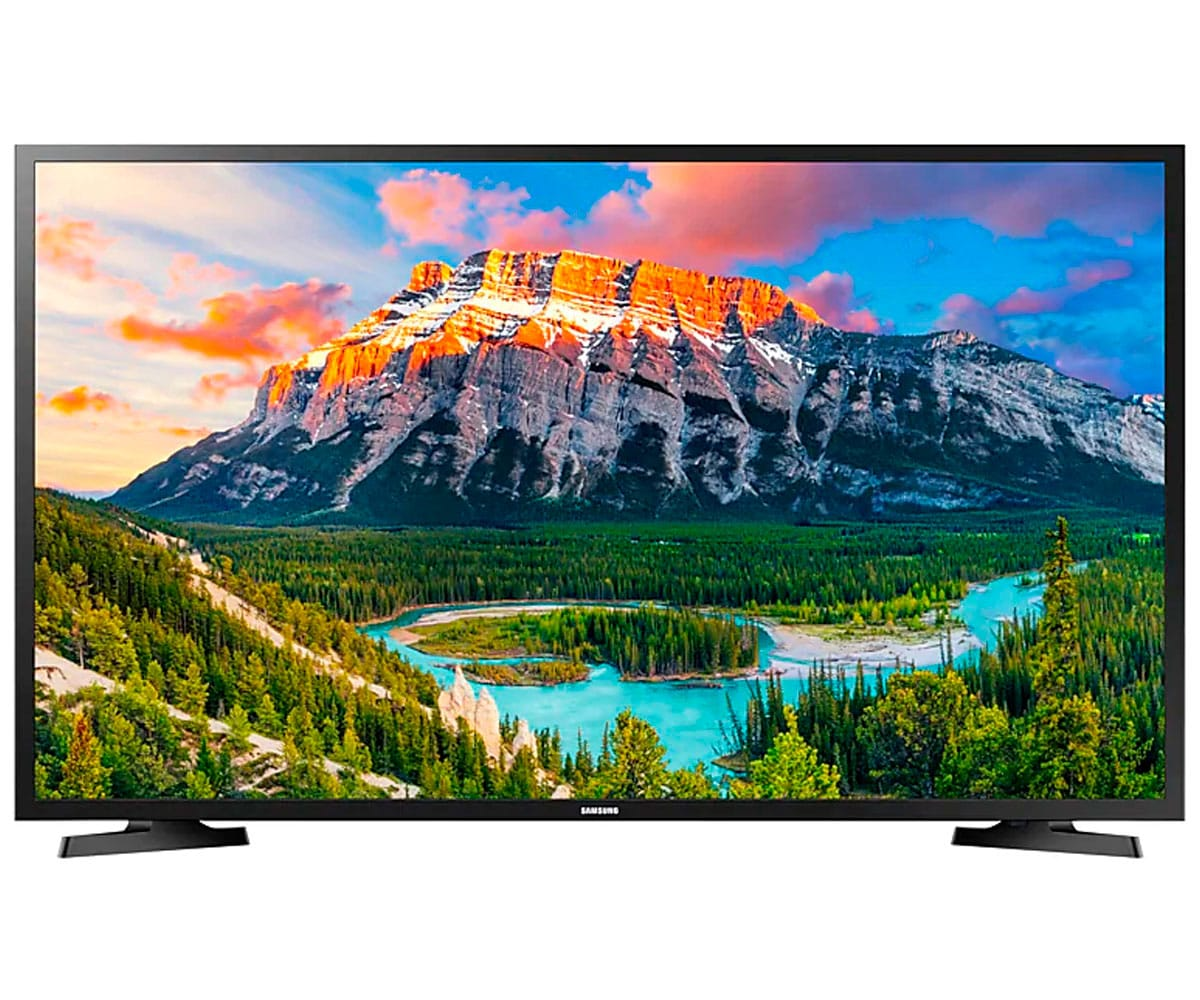 SAMSUNG UE32N5305AKXXC TELEVISOR 32'' LCD LED FULL HD SMART TV HDR HDMI Y USB REPRODUCTOR MULTIMEDIA