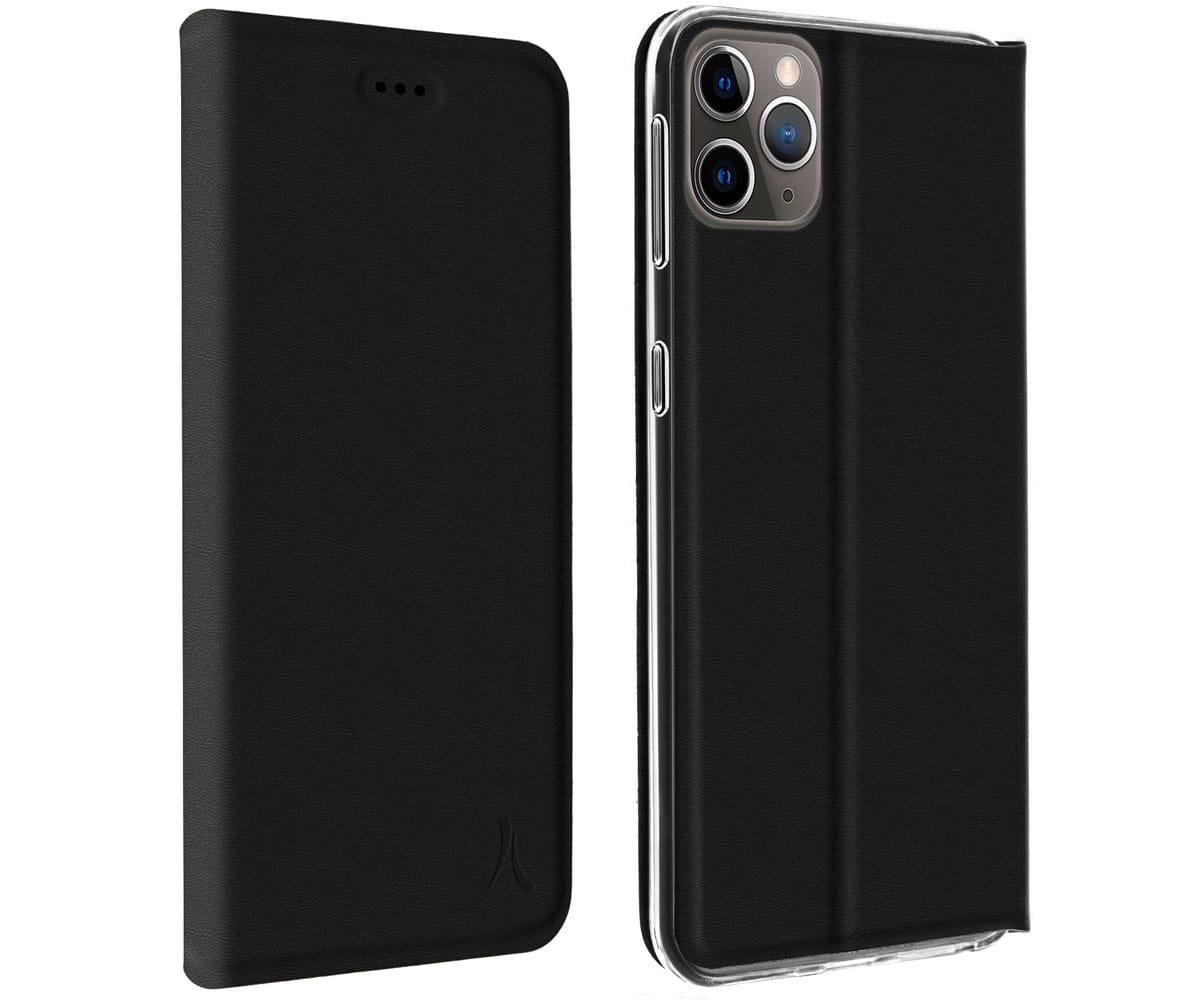 AKASHI ALTFOLIPXIBLK FUNDA FOLIO NEGRO APPLE IPHONE 11 PRO