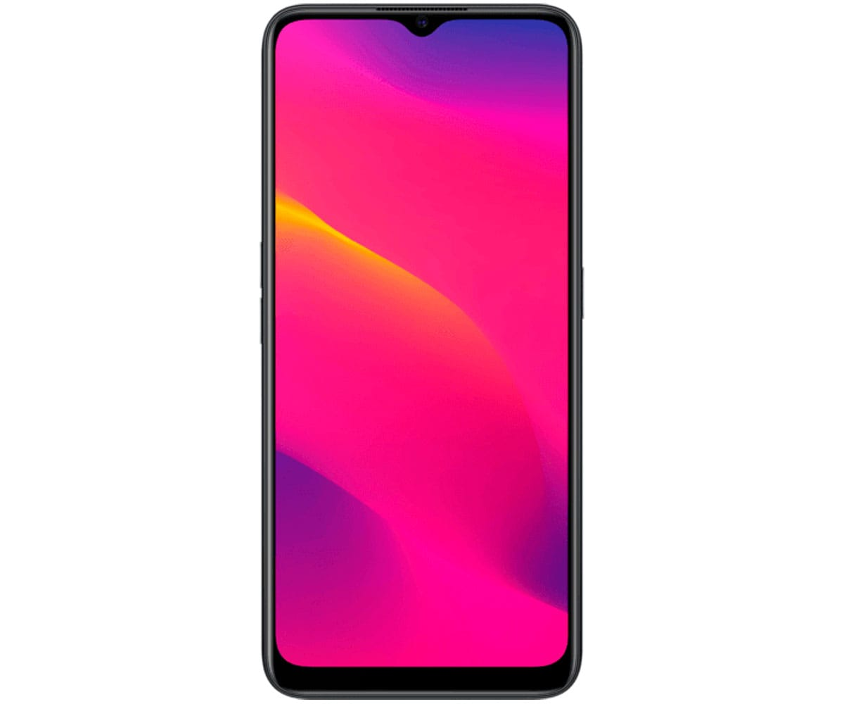 OPPO A5 2020 NEGRO MÓVIL 4G DUAL SIM 6.5'' HD+/8CORE/64GB/3GB RAM/12+8+2+2MP/8MP