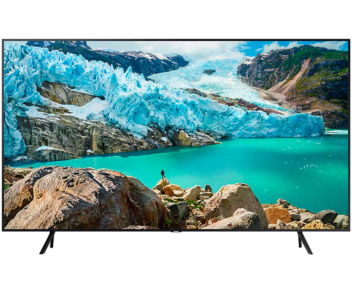 SAMSUNG UE43RU6025KXXC TELEVISOR 43'' LCD LED UHD 4K HDR SLIM SMART TV WIFI BLUETOOTH