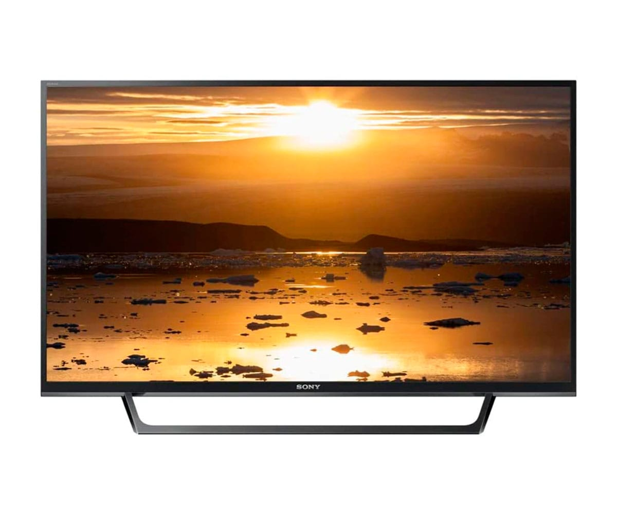 SONY KDL32WE613 TELEVISOR 32'' LCD EDGE LED HD HDR 400Hz SMART TV WIFI