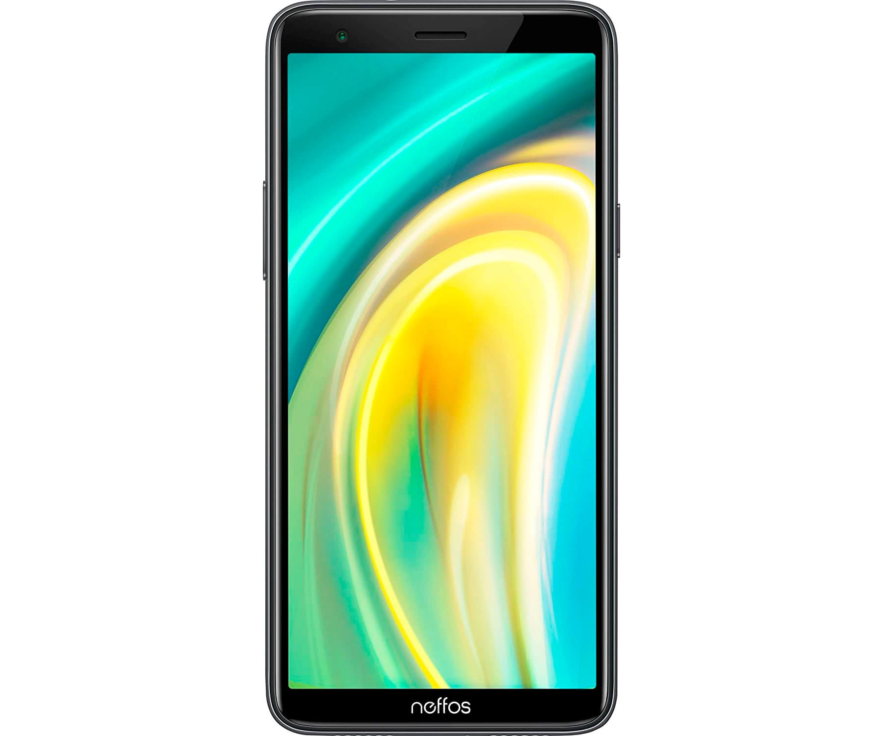 TP-LINK NEFFOS A5 GRIS MÓVIL 3G DUAL SIM 5.99 IPS HD+/4CORE/16GB/1GB RAM/5MP/2MP