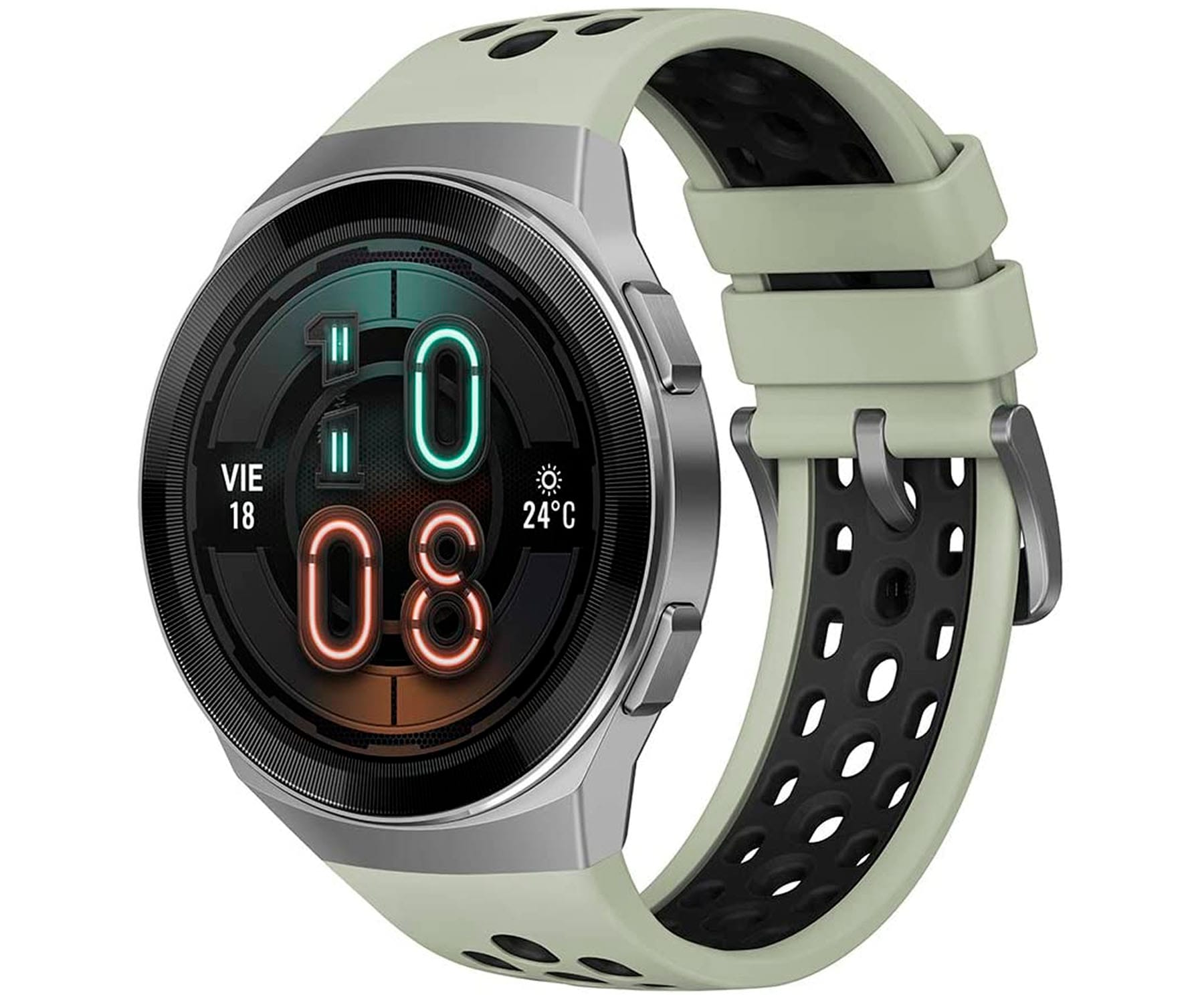 HUAWEI WATCH GT 2e SPORT MENTA SMARTWATCH TÁCTIL AMOLED 1.39'' GPS 5ATM BLUETOOTH