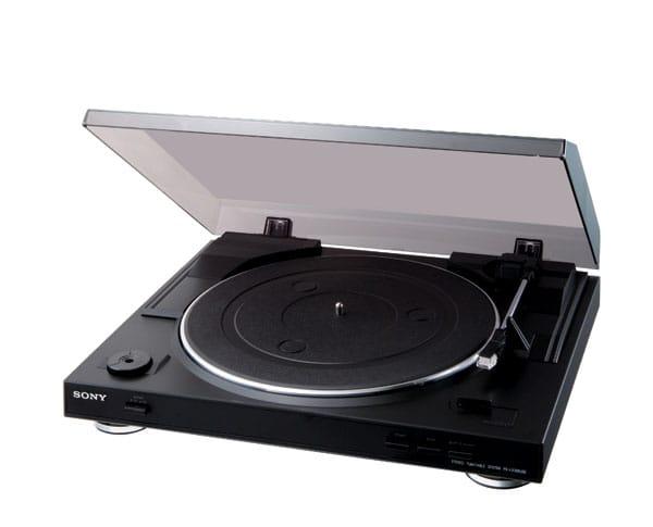 SONY TOCADISCOS USB - PSLX300USB