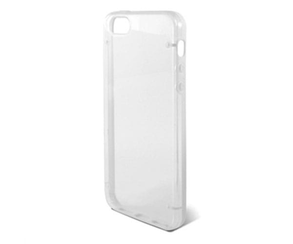 X-ONE CARCASA IPHONE 5 TRANSPARENTE - CARCASA IPHONE 5 TRANSPARENTE 11449