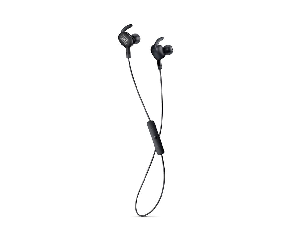JBL EVEREST 100 BT NEGRO AURICULAR DE BOTÓN CON BLUETOOTH -