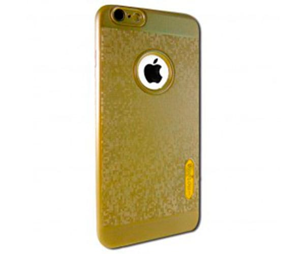 X-ONE CARCASA DORADA IPHONE 7 - 14652 DORADO