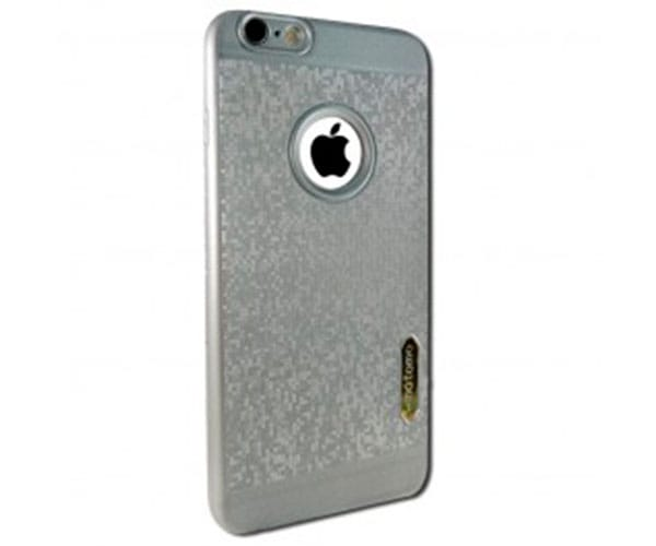 X-ONE CARCASA PLATA IPHONE 7 - 14651 PLATA