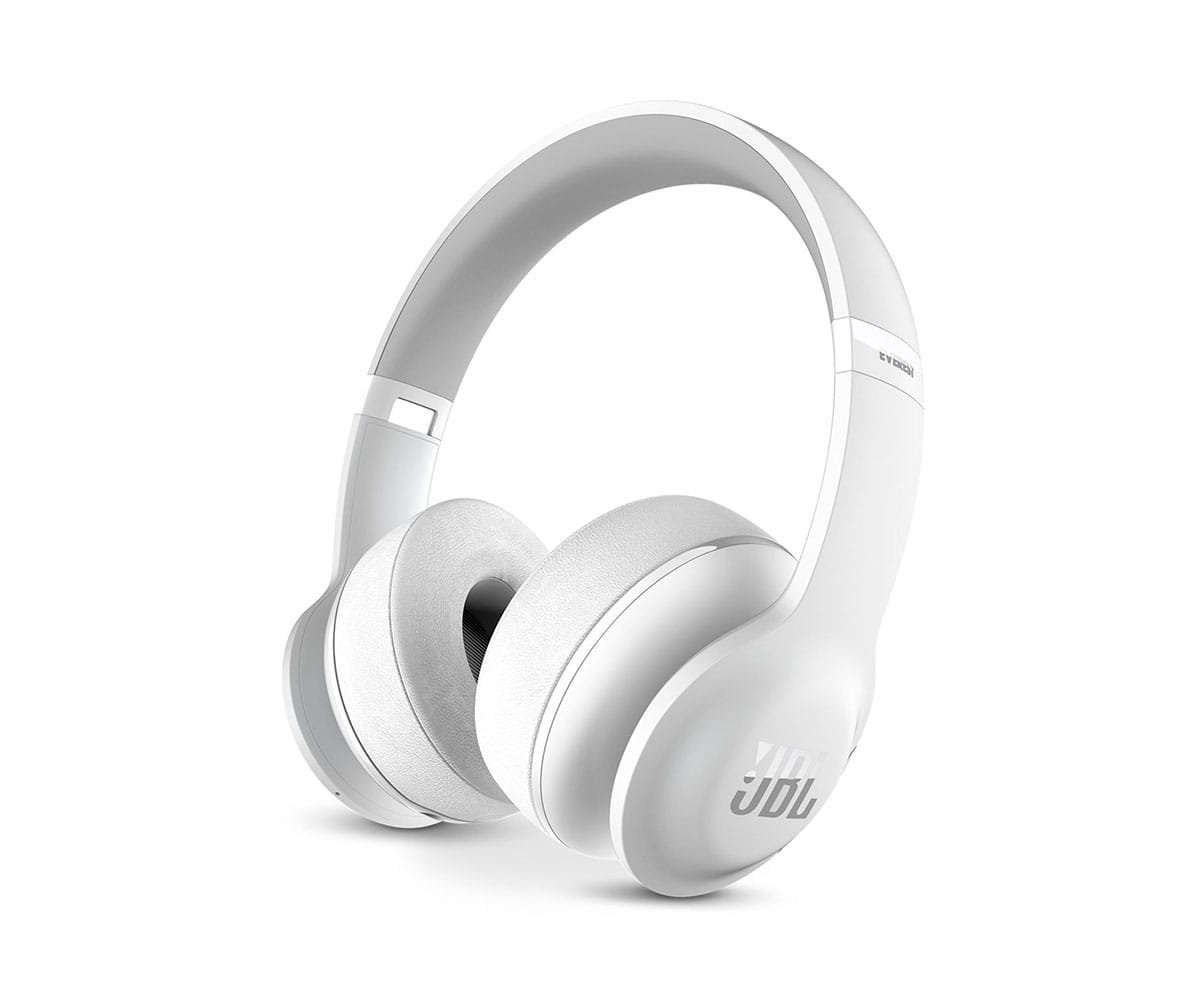 JBL EVEREST 300 BT BLANCO AURICULARES INALÁMBRICOS POR BLUETOOTH CON MANOS LIBRES -