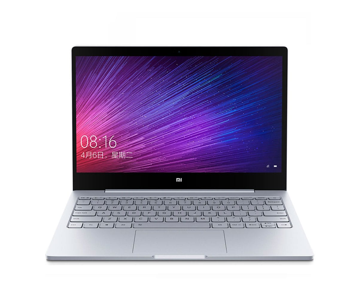 XIAOMI MI NOTEBOOK AIR PORTÁTIL 13.3'' IPS FHD/i5 2.3GHz/SSD 256GB/8GB RAM/940MX 1GB/WIN10 HOME
