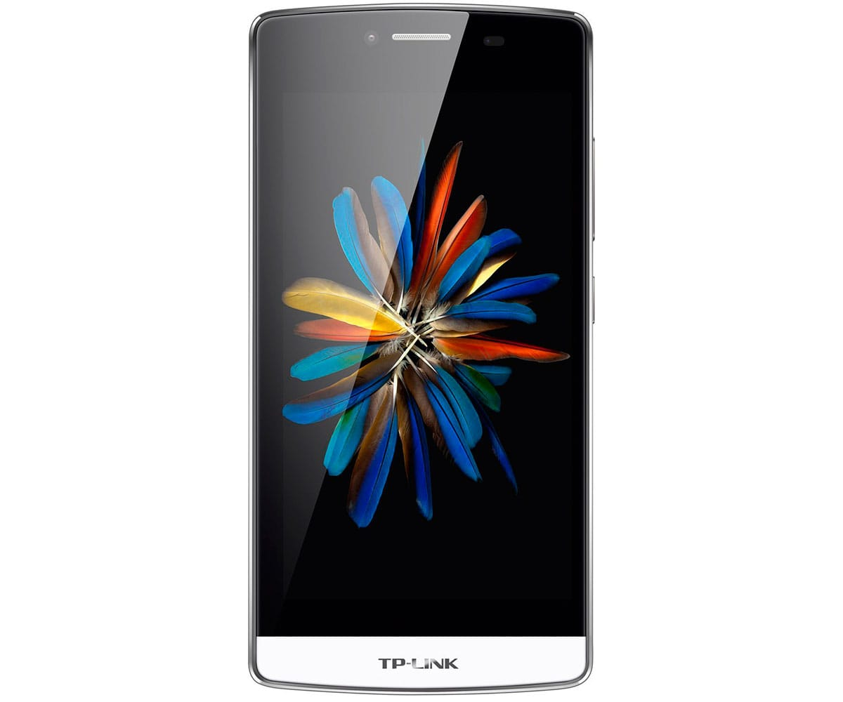 TP-LINK NEFFOS C5 BLANCO PERLA MÓVIL 4G DUAL SIM 5 IPS HD/4CORE/16GB/2GB RAM/8MP/2MP