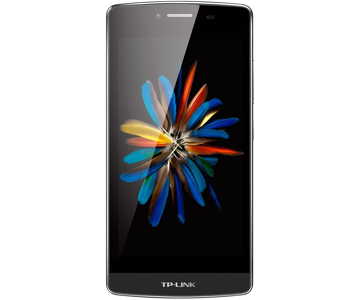 TP-LINK NEFFOS C5 GRIS OSCURO MÓVIL 4G DUAL SIM 5 IPS HD/4CORE/16GB/2GB RAM/8MP/2MP - C5 GRIS OSCURO - TP701A24ES