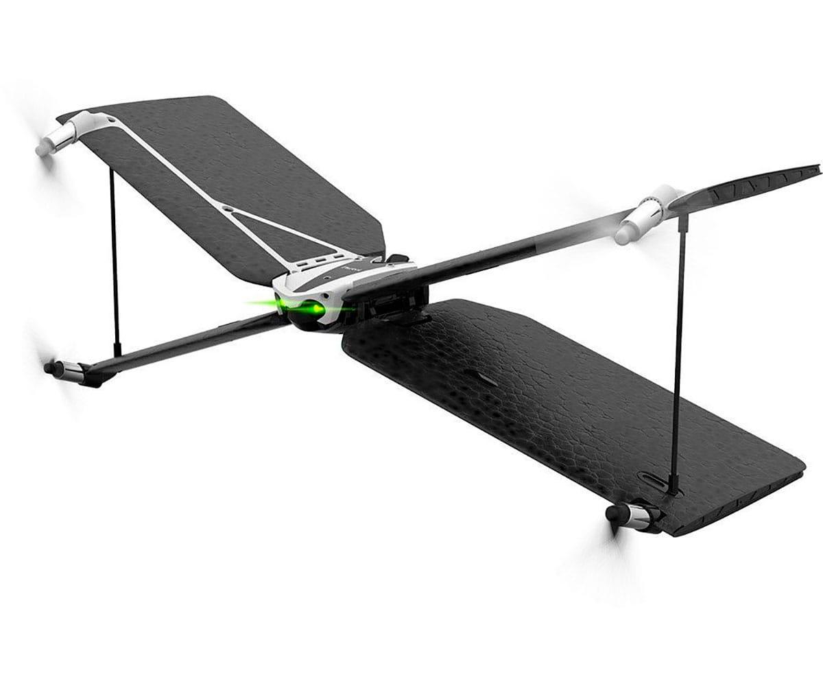 PARROT SWING + FLYPAD MANDO DE CONTROL DRON CONTROLABLE POR APP - SWING+MANDO