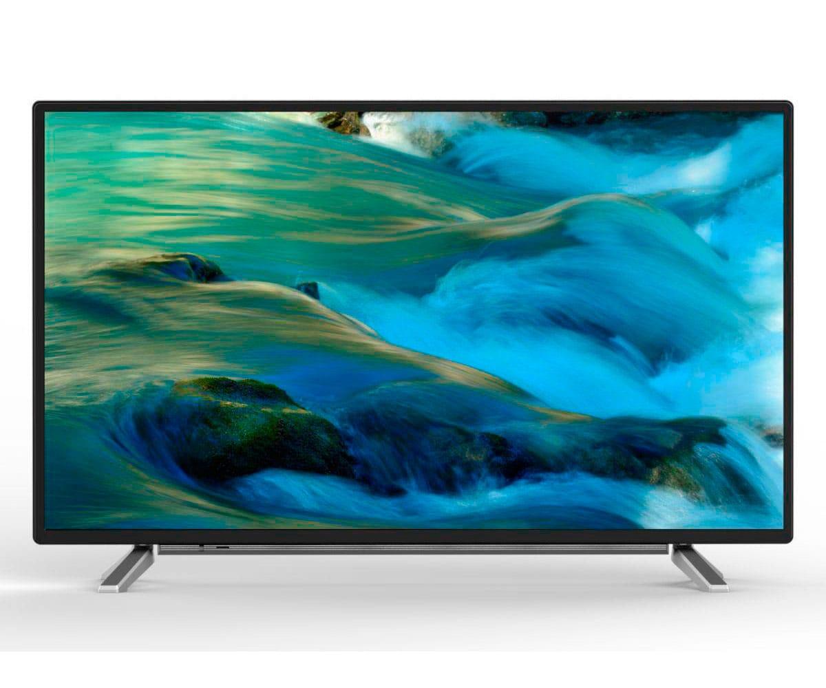 GRUNDIG 40VLX7730BP TELEVISOR 40 LCD LED 4K UHD HDR 1300Hz SMART TV WIFI BLUETOOTH HDMI USB GRABAD -