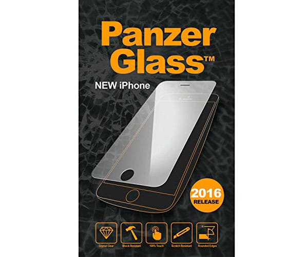 PANZERGLASS PROTECTOR CRISTAL ULTRARESISTENTE IPHONE 7/8 - IPHONE 7/8 STANDAR FIT