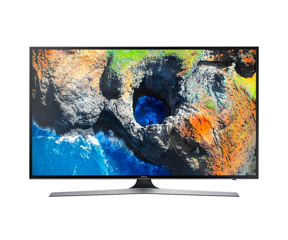 SAMSUNG UE58MU6125KXXC TELEVISOR 58 LCD LED UHD 4K HDR 1300Hz SMART TV WIFI HDMI USB REPRODUCTOR Y -