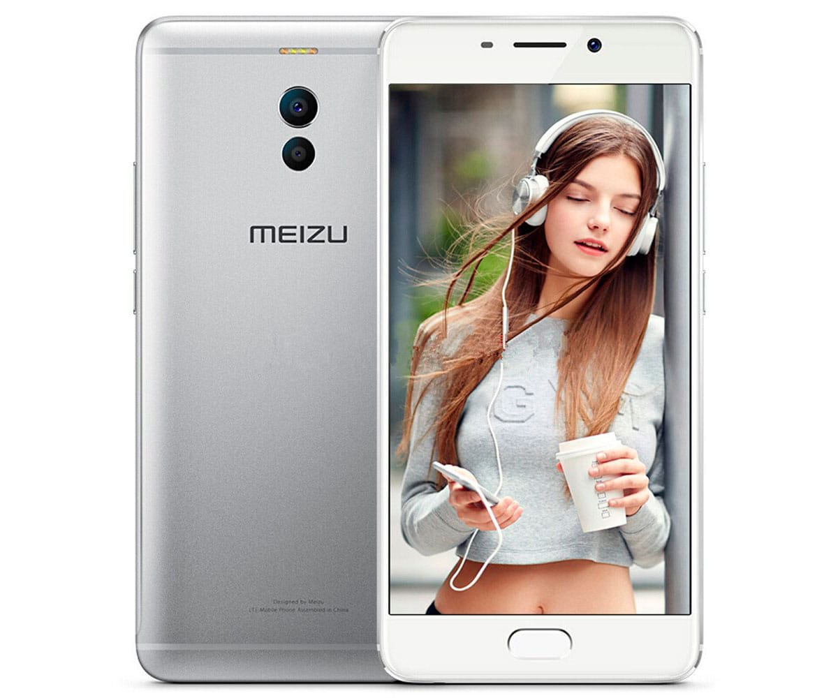MEIZU M6 NOTE PLATA MÓVIL 4G DUAL SIM 5.5 IPS FHD/8CORE/32GB/3GB RAM/12MP+5MP/16MP