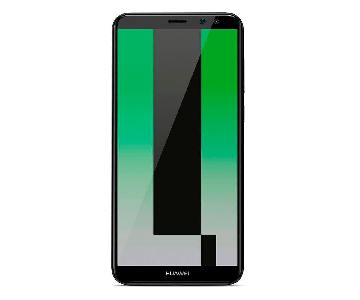 HUAWEI MATE 10 LITE NEGRO MÓVIL 4G DUAL SIM 5.99 IPS FHD+/8CORE/64GB/4GB RAM/16MP+2MP/13MP+2MP - Teléfono móvil HUAWEI MATE 10 LITE con diseño en color negro (Graphite Black), conectividad 4G, Dual SIM, pantalla IPS LCD de 5.99 pulgadas resolución Full HD+ de 1080 x 2160 píxeles, sistema operativo Android versión 7.0 + EMUI versión 5.1, procesador de ocho núcleos Kirin 659 de a 2.36GHz, controlador gráfico Mali-T830 MP2, 64GB de memoria interna (ampliables hasta 128GB mediante tarjeta microSD), 4GB de memoria RAM, cámara principal dual de 16MP+2MP con flash LED y grabación de vídeos en resolución Full HD de 1920 x 1080 píxeles, cámara secundaria de selfies dual de 13MP+2MP, batería de 3.340mAh, sensor de huellas dactilar, conexión inalámbrica WiFi 802.11n, Bluetooth 4.2 con soporte BLE y aptX, A-GPS, GLONASS, BDS y reproductor multimedia.