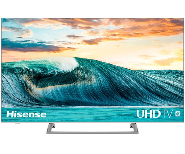 HISENSE H43B7500 TELEVISOR 43'' LCD DIRECT LED UHD 4K 1900Hz DOLBY VISION SMART TV WIFI CI+ HDMI USB REPRODUCTOR MULTIMEDIA