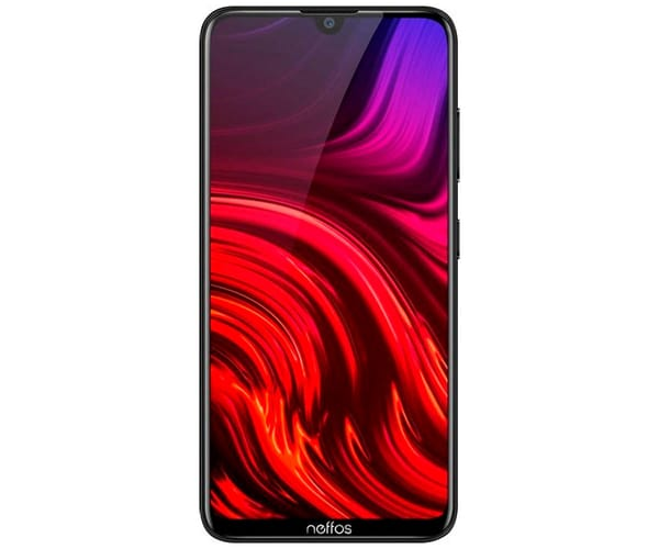 TP-LINK NEFFOS X20 NEGRO MÓVIL 4G DUAL SIM 6.26'' IPS HD+/4CORE/32GB/2GB RAM/13+5MP/8MP