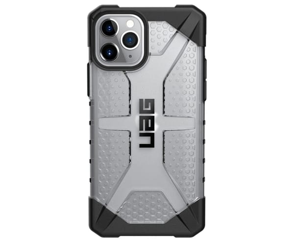 UAG PLASMA CARCASA APPLE IPHONE 11 PRO ICE RESISTENTE