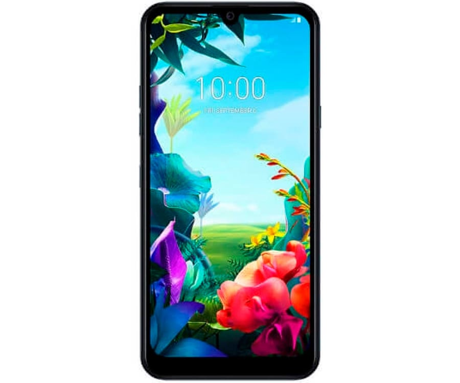 LG K40S NEGRO MÓVIL 4G DUAL SIM 6.1'' IPS HD+ OCTACORE 32GB 2GB RAM DUALCAM 13MP SELFIES 13MP