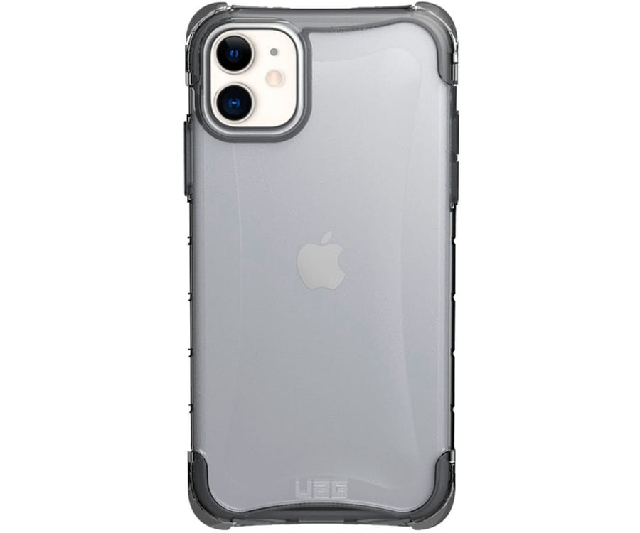 UAG PLYO HIELO CARCASA APPLE IPHONE 11 RESISTENTE