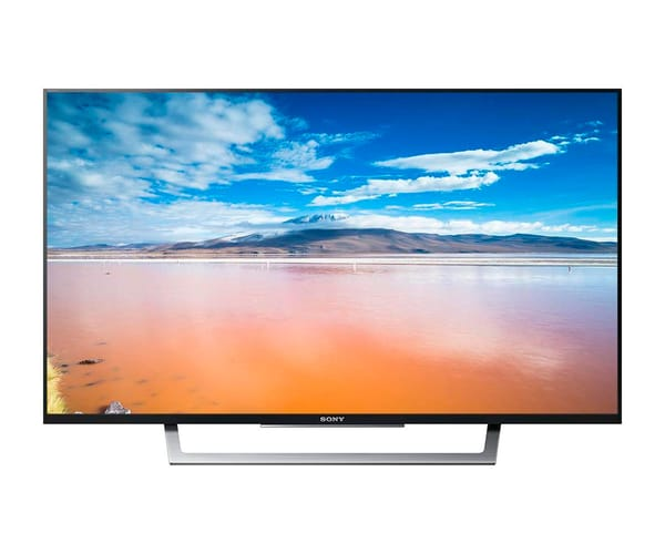 SONY KDL32WD753 TELEVISOR 32'' LCD EDGE LED FULL HD HDR 200Hz SMART TV WIFI