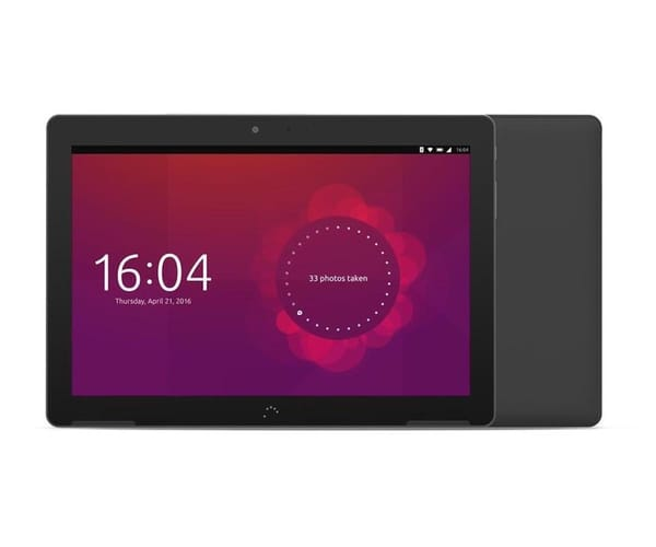 BQ AQUARIS M10 NEGRO TABLET WIFI 10.1'' IPS HD/4CORE/16GB/2GB RAM/5MP/2MP