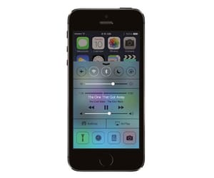 APPLE iPHONE 5s - 16 GB GRIS ESPACIAL