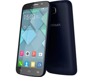 ALCATEL POP C5 NEGRO (DUAL SIM)