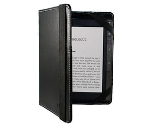 EVITTA FUNDA BOOKLET-KINDLE NEGRA