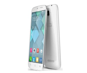 ALCATEL POP C7 BLANCO (DUAL SIM)