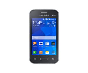 SAMSUNG GALAXY YOUNG 2 GRIS