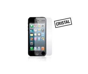 X-ONE PROTECTOR CRISTAL iPHONE 5/5S