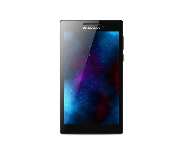 LENOVO TAB 2 A7-10F NEGRO TABLET 7'' IPS/4CORE/8GB/1GB RAM/WIFI