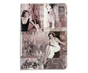 AKASHI FUNDA GALAXY TAB 4 HOLLYWOOD