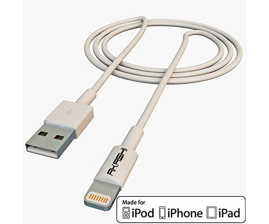 AKASHI ALTCABLEMFIW CABLE USB A LIGHTNING