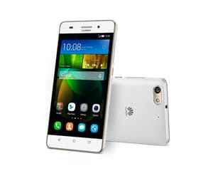 HUAWEI G PLAY MINI BLANCO MOVIL 5'' IPS/OCTA-CORE/DUAL SIM/8GB/2GB RAM BLANCO