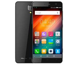 HISENSE C20 KING KONG II MÓVIL DUAL SIM/5''/8CORE/32GB/3GB RAM/13MP/5MP
