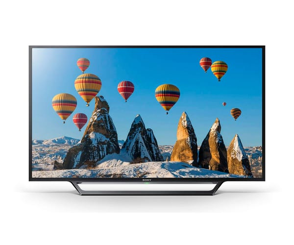 SONY KDL32WD600 TELEVISOR 32'' HD READY 200 HZ SMART TV