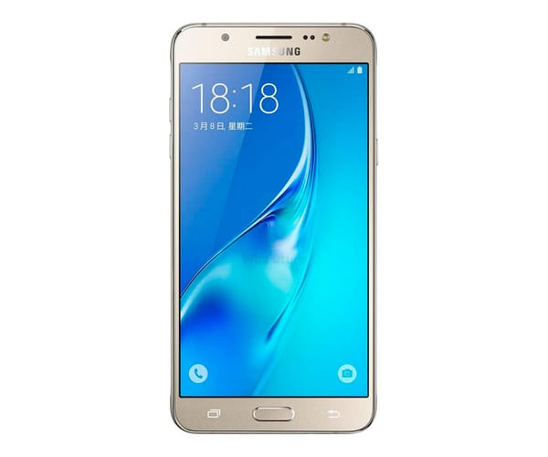 SAMSUNG GALAXY J7 (2016) DORADO SM-J710 MÓVIL 4G 5.5'' SAMOLED/8CORE/16GB/2GB RAM/13MP/2MP