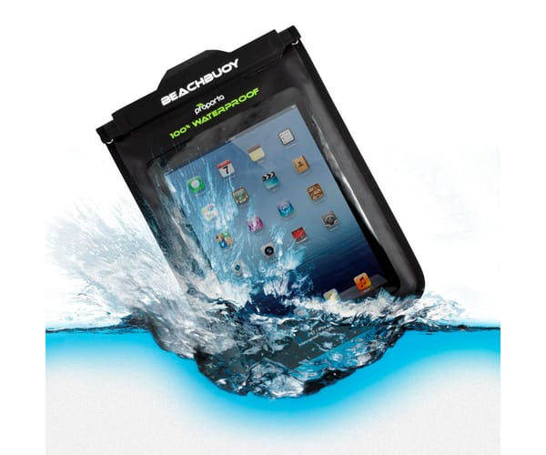 PROPORTA BEACHBUOY FUNDA IMPERMEABLE PARA TABLET 7''