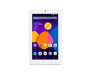 ALCATEL PIXI 3 (7) BLANCA TABLET 7''/4CORE/4GB/512MB RAM/2MP/VGA