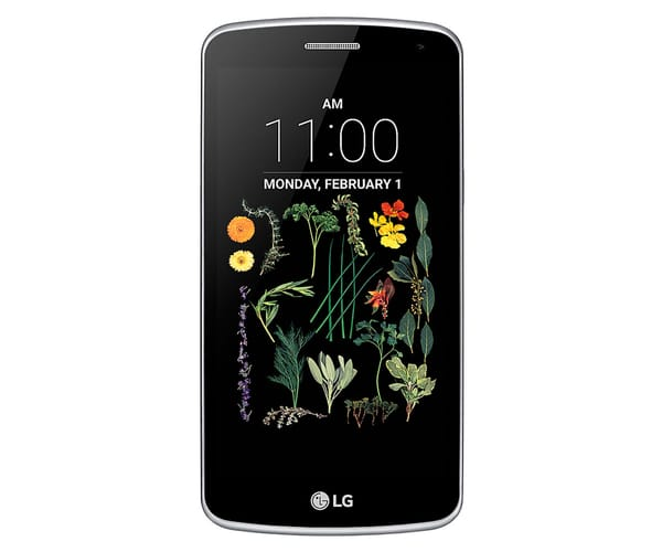 LG K5 X220DS TITAN MÓVIL 3G DUAL SIM 5'' IPS/4CORE/8GB/1GB RAM/8MP/2MP