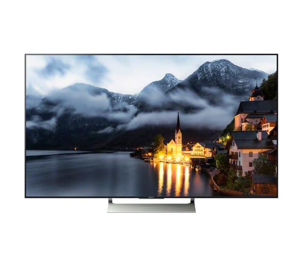 SONY KD55XE9005 TELEVISOR 55'' LCD LED HDR 4K UHD TRILUMINOS 1000 HZ ANDROID TV