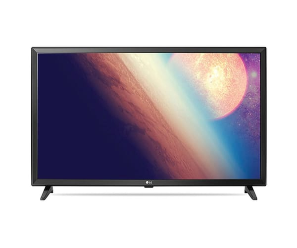 LG 32LJ610V TELEVISOR 32'' IPS LCD LED FULL HD SMART TV WEBOS 3.5 WIFI HDMI USB GRABADOR Y REPRODUCTOR MULTIMEDIA