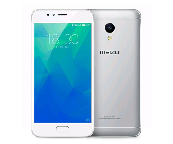 MEIZU M5S 16GB PLATA MÓVIL DUAL SIM 4G 5.2'' IPS/8CORE/16GB/3GB RAM/13MP/5MP