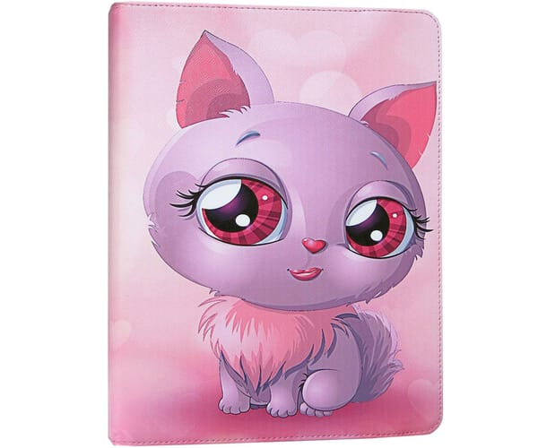 E-VITTA EVUS2PP041 URBAN TRENDY CAT FUNDA TABLETS DE 9'' A 10.1''